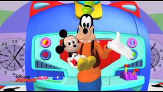 Mickey Mouse Clubhouse Goofy Babysitter My Little Kid